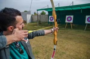 Archery Tour Packages